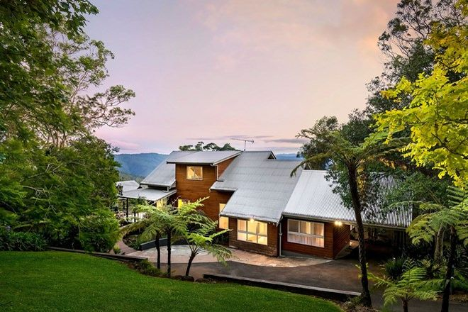 Picture of 80 Lahey Lookout Road, TAMBORINE MOUNTAIN QLD 4272