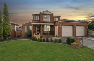 Picture of 2 Ainsleigh Court, Narre Warren VIC 3805