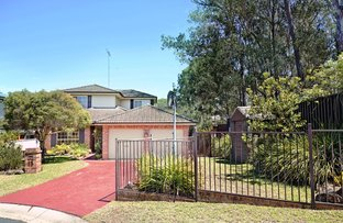 Picture of 15 Wargon Crescent, Glenmore Park NSW 2745