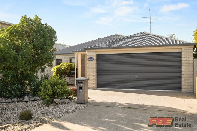 Picture of 14 PINNACLE CLOSE, CAPE PATERSON VIC 3995