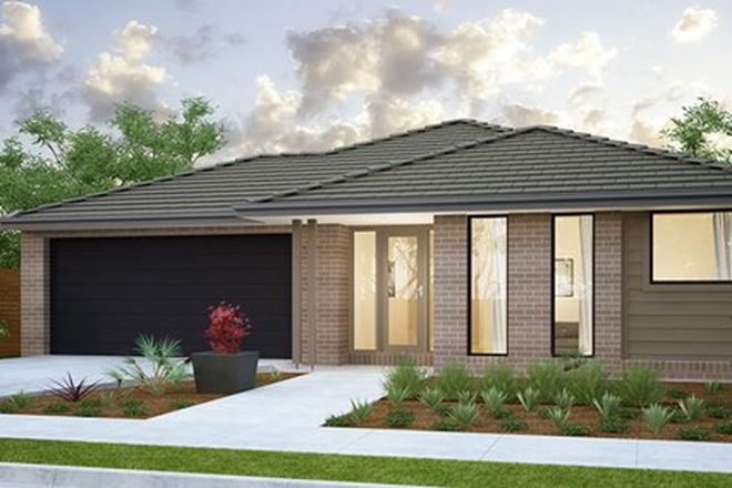 Picture of 109 Ezra Street, CRANBOURNE VIC 3977