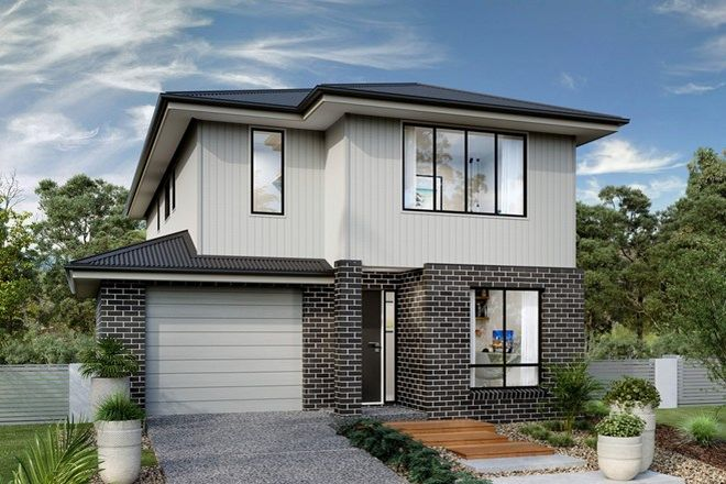 Picture of Lot 356 Major Tomkins Parade, WERRINGTON NSW 2747