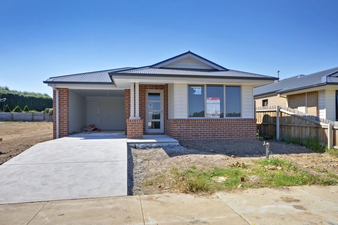 Picture of 34A McNulty Drive, TRARALGON VIC 3844