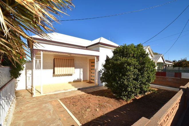 Picture of 479 Chapple Lane, BROKEN HILL NSW 2880