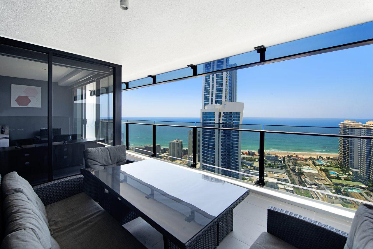"1332/9 Ferny Avenue ""Circle on Cavill"", Surfers Paradise QLD 4217, Image 0"