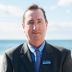 Michael Kivlighon, Sales representative
