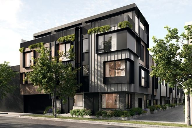 Picture of 7/4 Cross Street, FOOTSCRAY VIC 3011