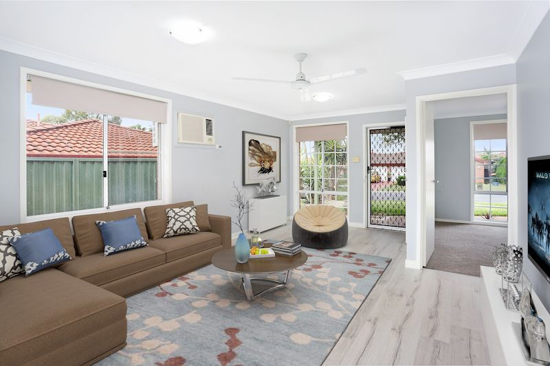 31 Brussels Crescent, Rooty Hill NSW 2766, Image 2