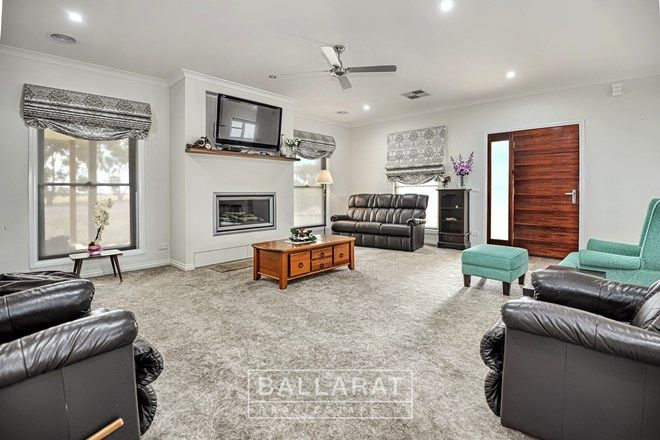 Picture of 8 Grice  Street, CARISBROOK VIC 3464