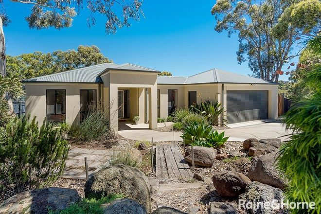 Picture of 15 Spavin Drive, SUNBURY VIC 3429