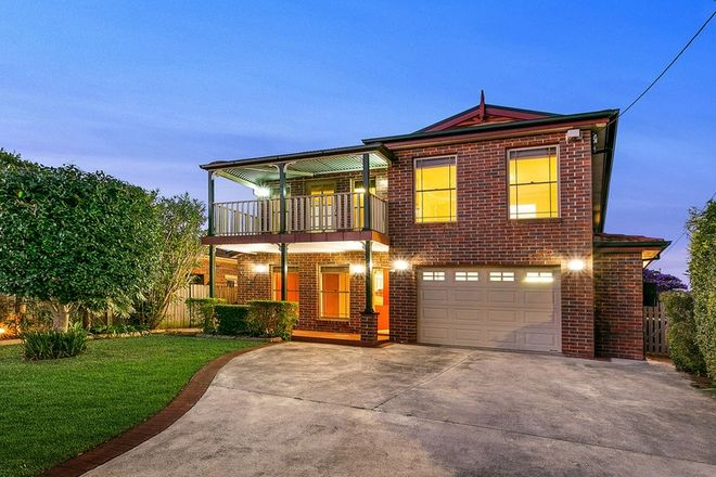 Picture of 84 Underwood Road, HOMEBUSH NSW 2140