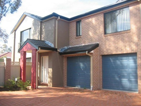 8/14 Obrien Street, Mount Druitt NSW 2770, Image 0