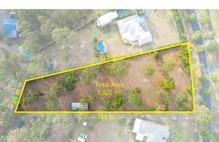 Picture of 149 - 153 East Sentinel Drive, Greenbank QLD 4124
