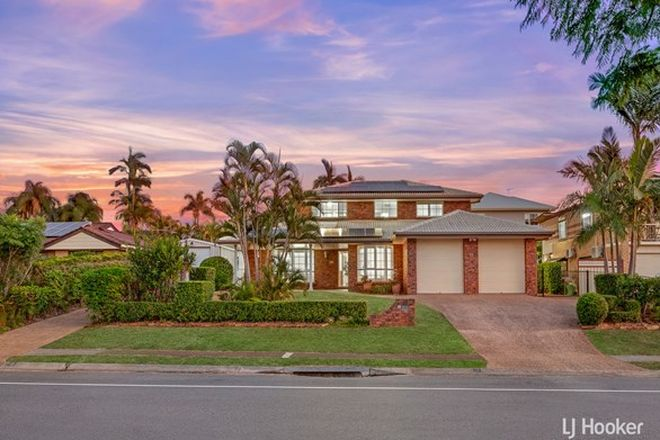 Picture of 16 Malbon Street, EIGHT MILE PLAINS QLD 4113