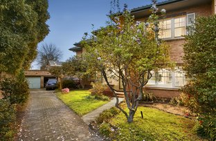 Picture of 2/2 Bradford Avenue, Kew VIC 3101