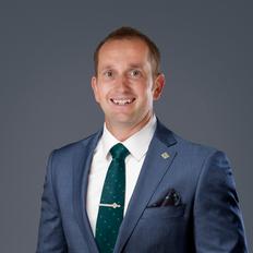 Anthony Rabl, Sales representative