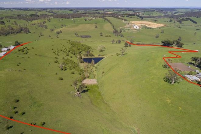 Picture of 2 Dingleys Road, COBDEN VIC 3266
