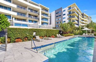 Picture of 109/2 East Quay Drive, Biggera Waters QLD 4216
