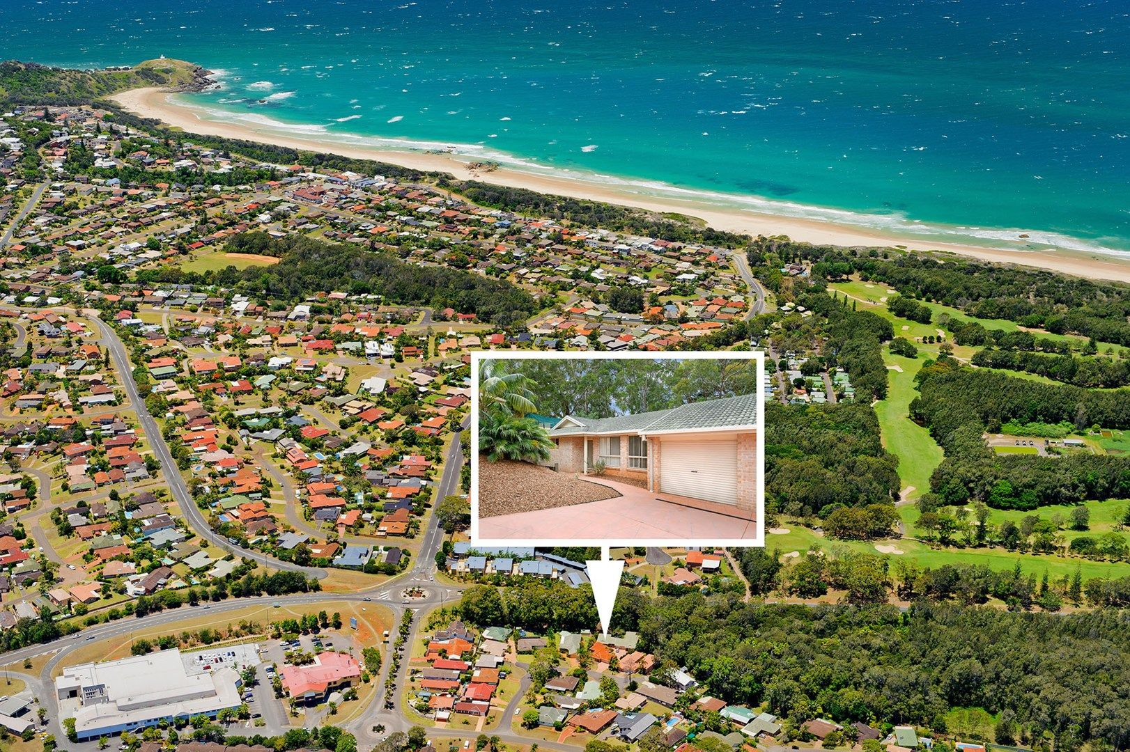 2/19 Eugowra Close, Port Macquarie NSW 2444, Image 0