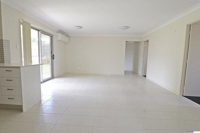 Picture of 126 BANKSWOOD Drive, REDLAND BAY QLD 4165