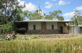 Picture of 1085 Rubyvale Sapphire Road, Sapphire QLD 4702