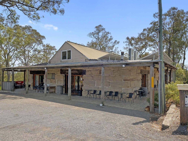 1370 Wisemans Ferry Road, Maroota NSW 2756, Image 1