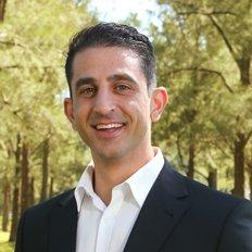 Nick Haider, Sales representative