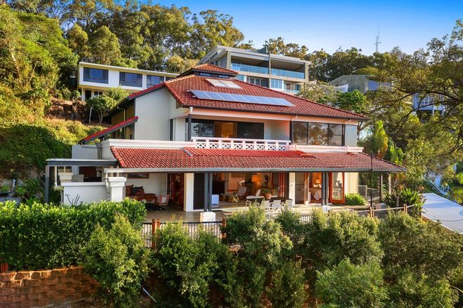 Picture of 2 Mount Street, BURLEIGH HEADS QLD 4220