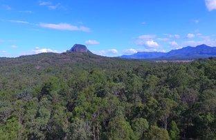 Lake Moogerah Road, Clumber QLD 4309