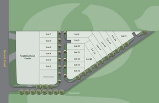 Picture of Lot 12/45 Green Road, Park Ridge QLD 4125