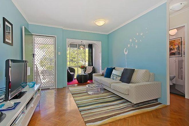 Picture of 12/309 Bowen Terrace, NEW FARM QLD 4005