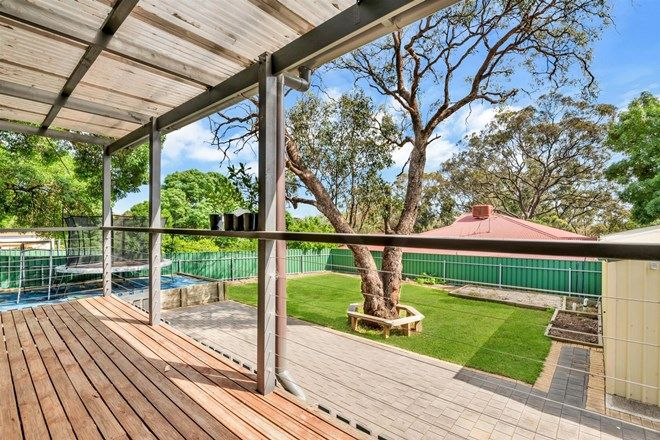 Picture of 197 Shepherds Hill Road, EDEN HILLS SA 5050