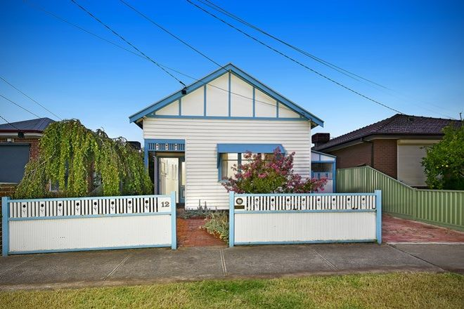 Picture of 12 Liverpool Street, COBURG VIC 3058