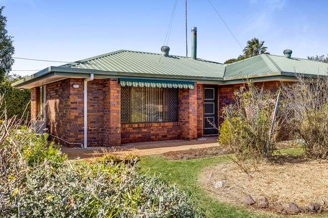 Picture of 18 Rachel Street, DARLING HEIGHTS QLD 4350
