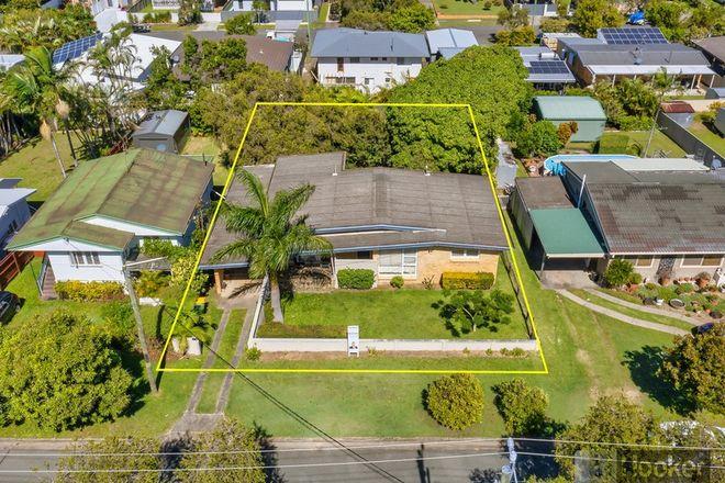 Picture of 12 Second Avenue, LABRADOR QLD 4215