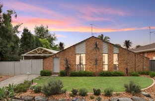 Picture of 12 Doherty Street, Quakers Hill NSW 2763