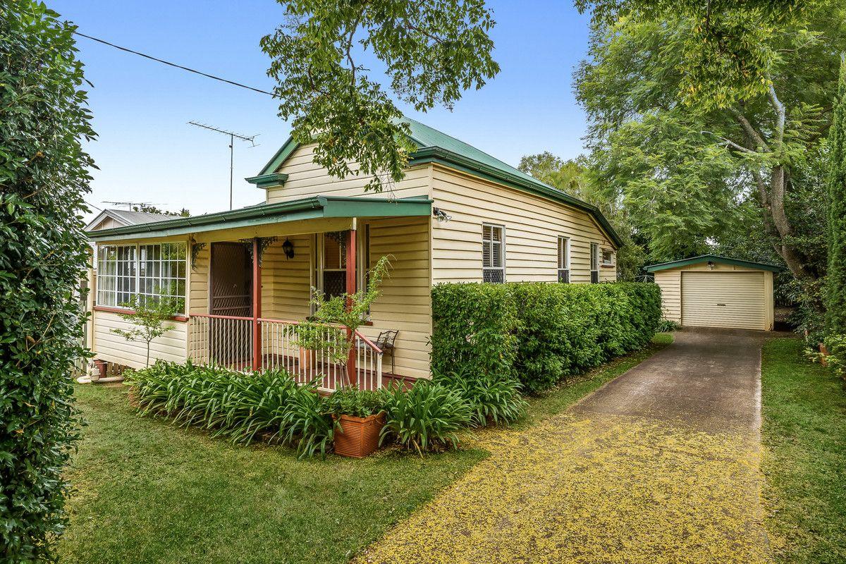 45 Mary Street, Mount Lofty QLD 4350, Image 0