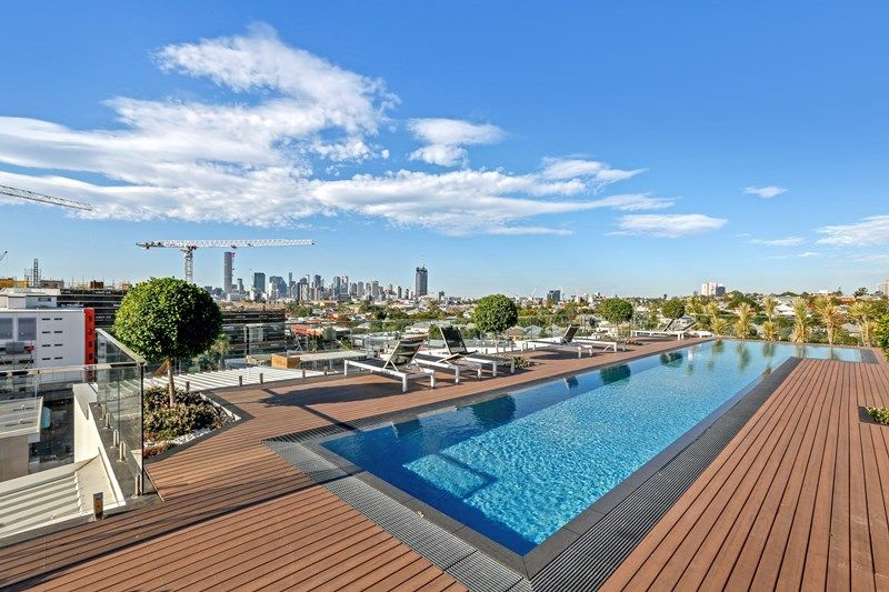 811/70 Victoria Street, West End QLD 4101, Image 1