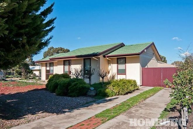 Picture of 10 Drinkwater Crescent, NURIOOTPA SA 5355