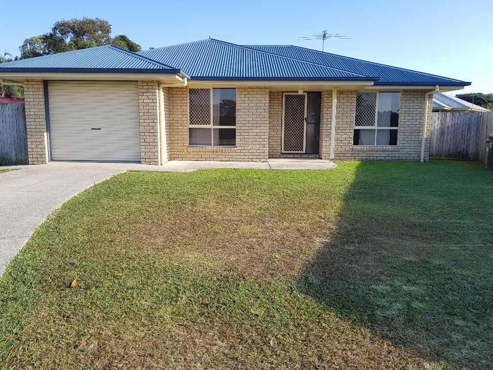 33 Dorset Drive, Caboolture South QLD 4510, Image 0