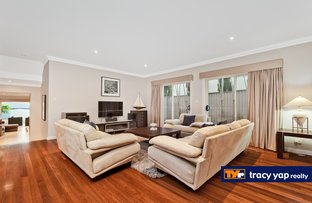 Picture of 43 Willoughby Street, Epping NSW 2121