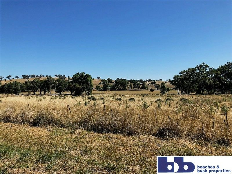 Lot 212 Reg Hailstone Way, Woodstock NSW 2793, Image 2