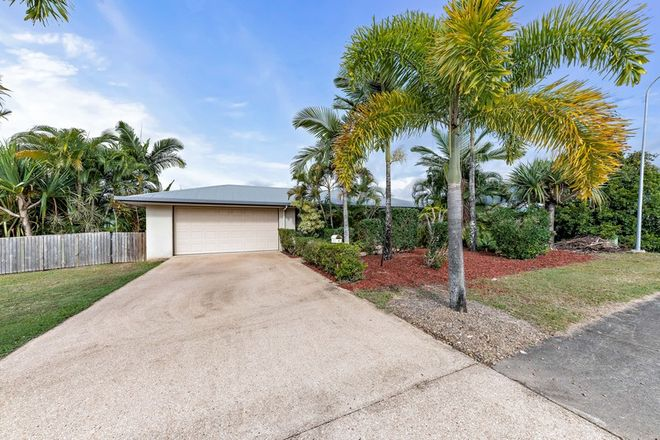 Picture of 1 Beames Crescent, CANNON VALLEY QLD 4800