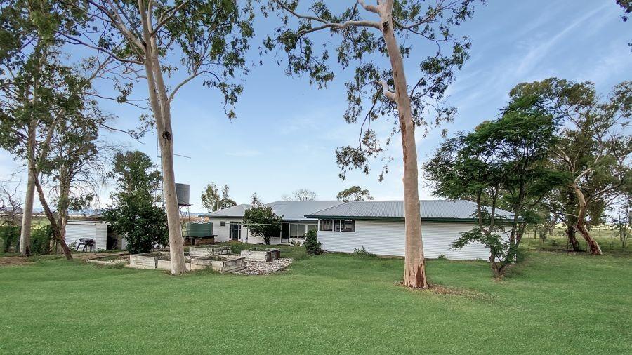 'BURWOOD' 343 Rossmar Park rd, Caroona NSW 2343, Caroona NSW 2343, Image 2