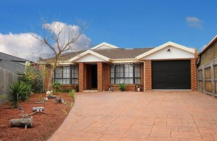 Picture of 2/12 Tarrant Court, Keilor Downs VIC 3038