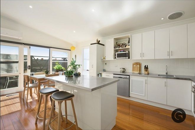 Picture of 3/91 Clauscen Street, FITZROY NORTH VIC 3068