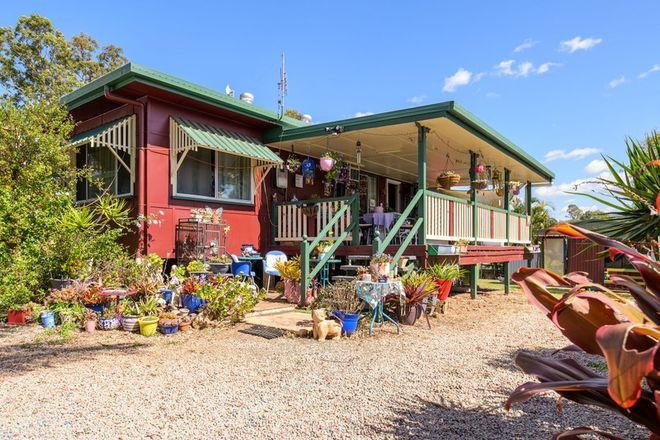 Picture of 6 Kandanga Amamoor Road, AMAMOOR QLD 4570