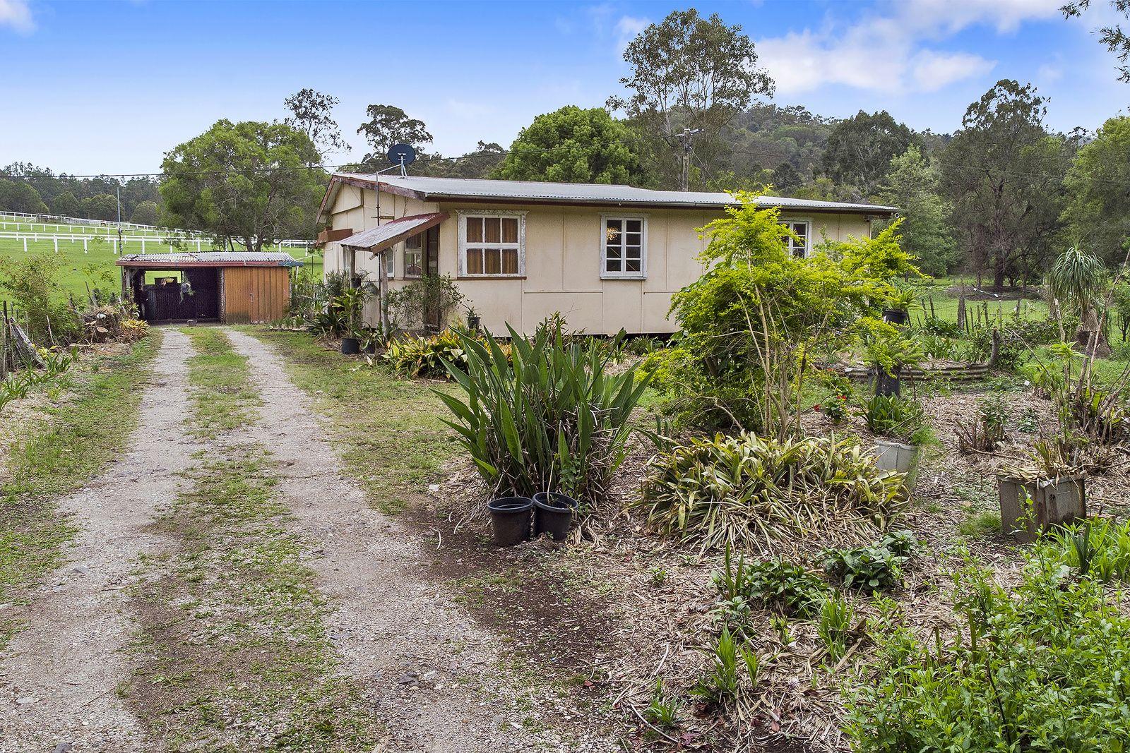 157 Oakey Creek Road, Gheerulla QLD 4574, Image 0
