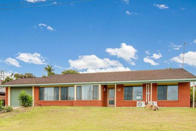 Picture of 17 Apollo Drive, CLINTON QLD 4680