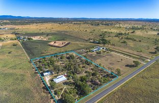 Picture of 342 Nicholson Road, Alton Downs QLD 4702
